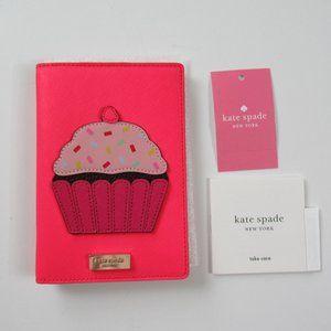 Kate Spade Imogene Take the Cake Passport Holder